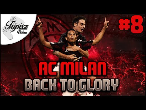 Ps4 Fifa 16 - AC Milan Back to Glory - #8 LUIZ GOALTJESDIEF - Dutch Commentary
