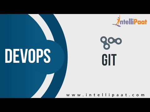 Git and Github Training Course Online - Intellipaat