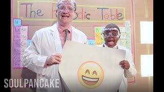 HEY INTERNET! LET'S #MakeItHappy! From Kid President