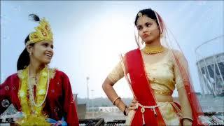 Mai Barsane ki Chhori (Kavita Sharma & Kalpana Sharma)
