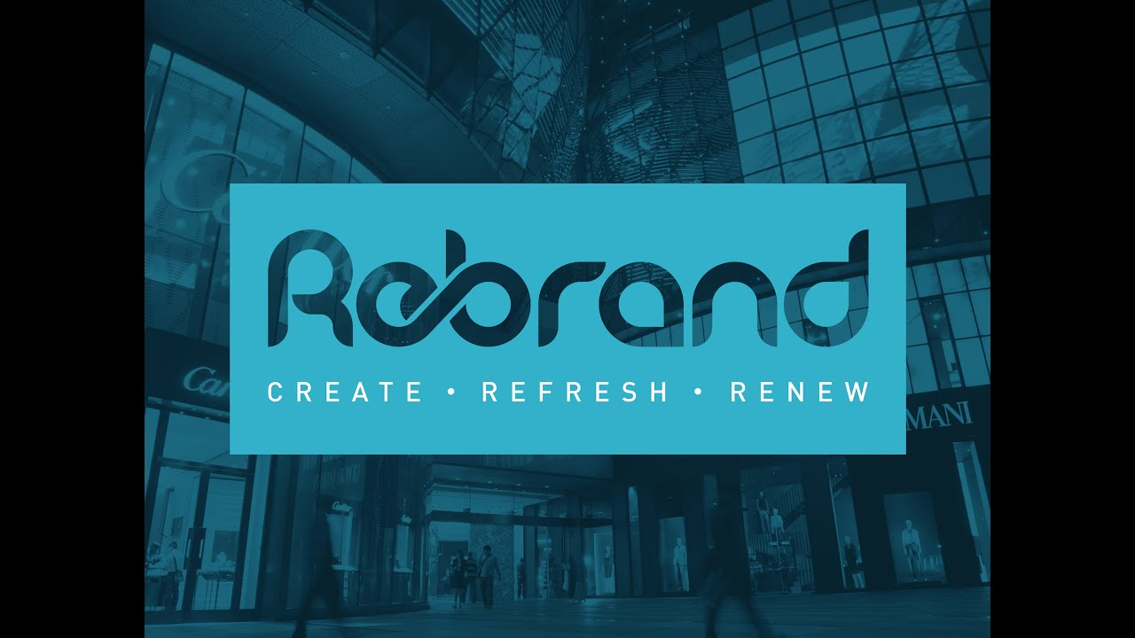 Review of See the work at: http://www.rebrand.ca agency