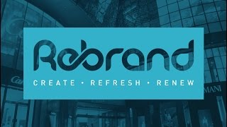 See the work at: http://www.rebrand.ca