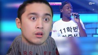 Gambar cover [ICanSeeYourVoice3] ' Choi Jun Seob 'Joseph' x John Park [20160818] EP.08 Reaction