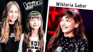 """SONG CHALLENGE Z Wiktorią """"Viki"""" Gabor  ⭐️The Voice Kids 2"""