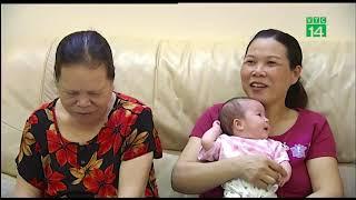 Chuyện Cặp Vợ Chồng Vô Sinh 22 Năm đi Tìm Con | VTC14