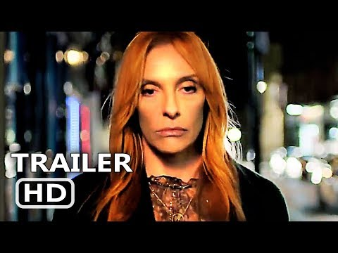 WANDERLUST Trailer (2018) Toni Collette, Netflix TV Show