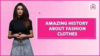 Best Clothes History Tips You Will Read This Year - Myntra Studio