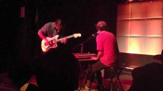 Youth Lagoon - Montana Live at the Echo in Los Angeles 11/02/2011 1080p