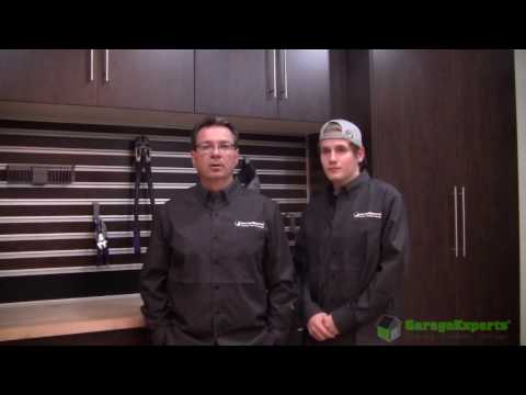 Garage Experts of North West Indiana Bio Video