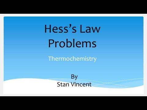 Thermodynamics For SCH4U, AP and IB Chemistry – RadioActive