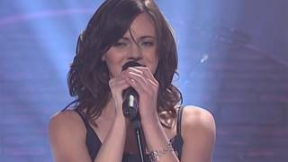 The Donnas   I don't want to know   Mad TV   2005 01 22