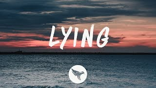 PRETTYMUCH   Lying (Lyrics) Ft. Lil Tjay