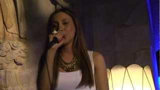 Pedro Noronha feat. Ariana - I Don`t Care Live