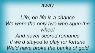 Abba - Here We'll Stay Lyrics