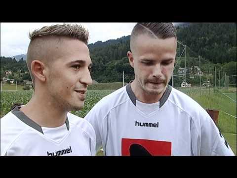 DonauTV - 19.Kleinfeldeuropacup