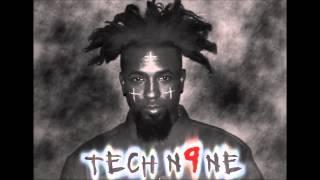 Tech N9ne - Get Blowed