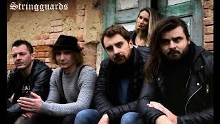 Video Stringguards -  Bottle & Friends