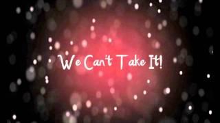Michael Jackson - We've Had Enough. (Lyrics).