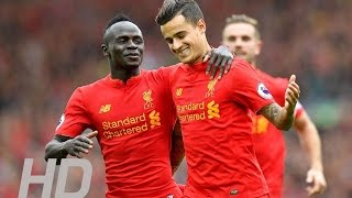 Liverpool Vs Hull City 5  1 Highlights & All Goals  24/09/2016  HD  Premiere League