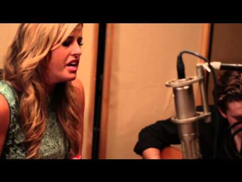 Amy Wilcox - Fear of Flying (Acoustic)