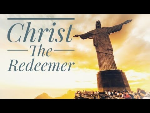 32e453848 HOW TO MAKE CHRIST REDEEMER TATTOO? RİO'DA KURTARICI İSA HEYKELİ DÖVMESİ  YAPTIRMAK!