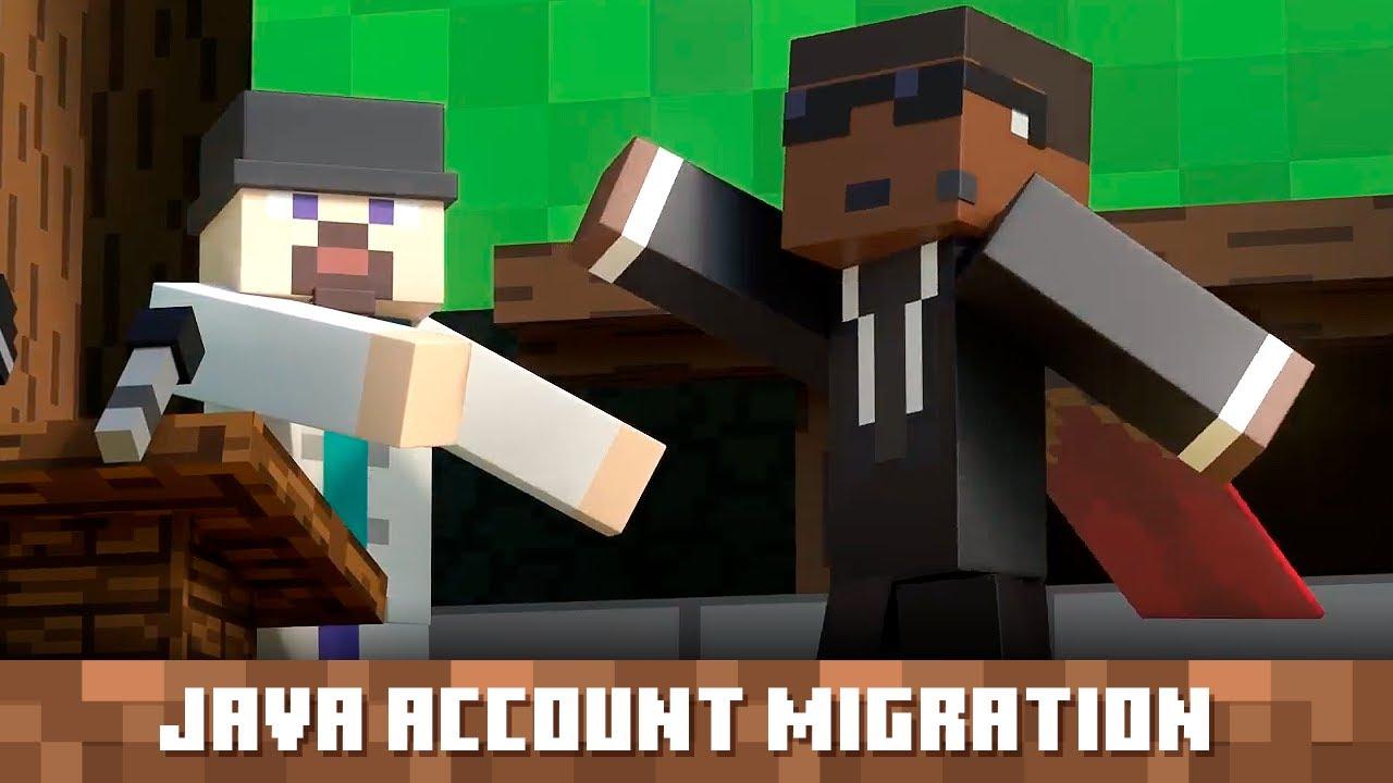 Minecraft Java Edition sta' per cambiare, dal 2021 servira' un account Microsoft