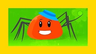 """Nursery Rhymes Playlist For Children """"Incy Wincy Spider"""" Baby Songs with Lyrics English"""