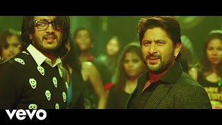 Faltu Lyric Video - Title Track|Jackky Bhagnani|Mika Singh|Remo D'Souza|Sachin-Jigar