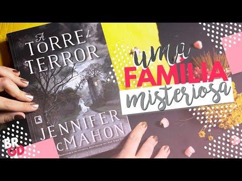 A Torre do Terror (Jennifer McMahon) | Resenha | por Borogodó