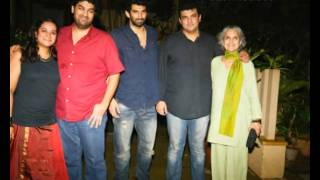 Vidya's birthday surprise for hubby Siddharth Roy Kapur