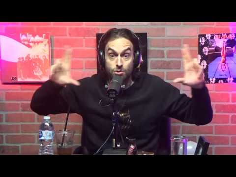 The Church Of What's Happening Now #518 - Chris D'Elia