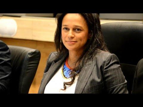 Ανγκόλα: Η «αποκαθήλωση» της Ιζαμπέλ ντος Σάντος