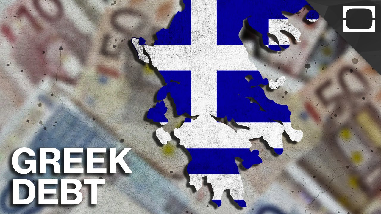 Why Does Greece Have So Much Debt? thumbnail