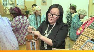 «Геван» биэриигэ: Надежда Корнилова туһунан(08.03.20)
