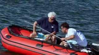 Fish Mavericks jerry blames Chris