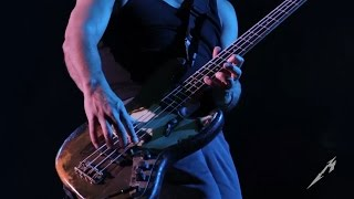 Metallica: The Call of Ktulu (Copenhagen, Denmark - February 9, 2017)