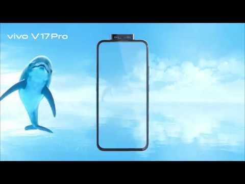 vivo V17 Pro | Thiết kế vượt xa mong đợi