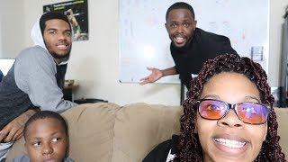 LATE NIGHT RECORDING SHENANIGANS! | Daily Dose S2Ep295