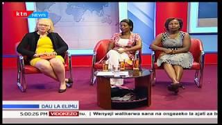 Dau la Elimu:Makaribisho Sekondari-Maisha ya mwanafunzi wa kidato cha kwanza