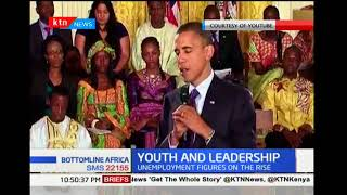 Youth and leadership in Africa: Bottomline Africa