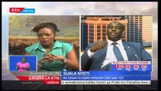 Suala Nyeti: Ni sawa kuajiri madaktari kutoka Tanzania?