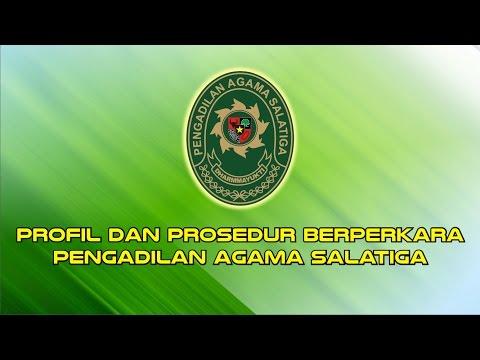 Profil Pengadilan Agama Salatiga