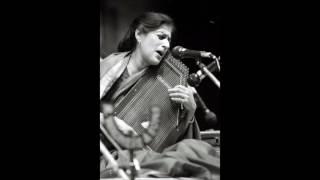 Gaan Saraswati Kishori Amonkar - Raag Bhoop Nat - YouTube