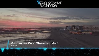 Alex H - Southend Pier (Original Mix) [Music Video] [Coastline Music]