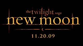 Twilight : New Moon - Official Trailer