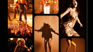 Tina Turner - Break Through The Barrier ( Salute )
