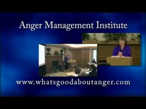 Anger Management Trainer-Specialist Certification Intro - YouTube