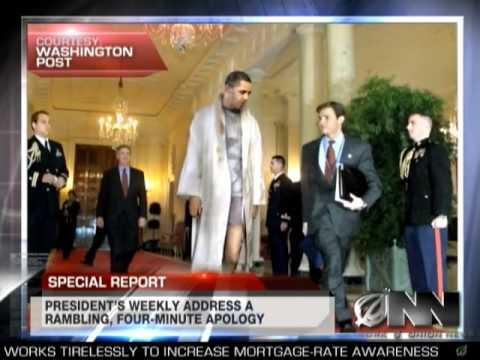 Obama je bipolární