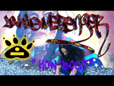 """""""HOW BOUT (official video) by LUV THE MEZENGER"""" and Sixth Sun Creations Media"""