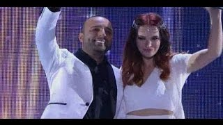 Arash ft. Helena – One Day. Премия МУЗ-ТВ 2015